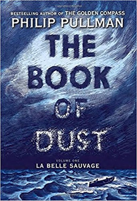 Thursday Review: THE BOOK OF DUST by Philip Pullman