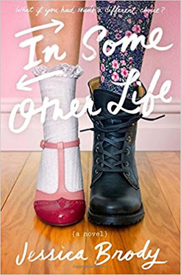 Monday Review: IN SOME OTHER LIFE by Jessica Brody