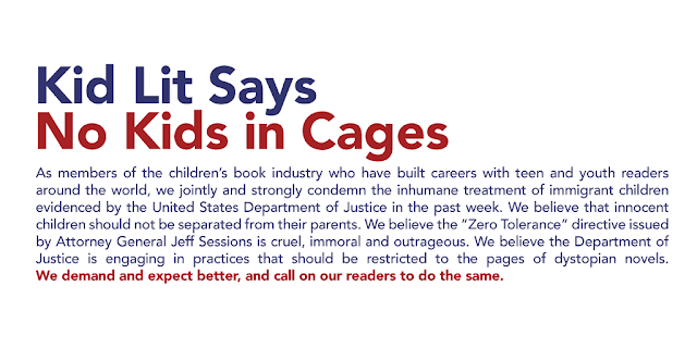 No Kids in Cages