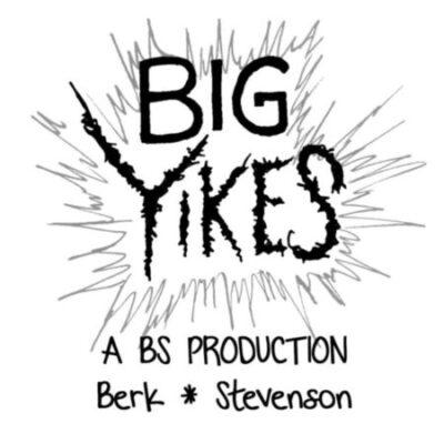 Big Yikes Logo