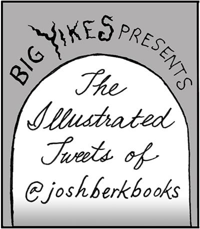 Big Yikes #12